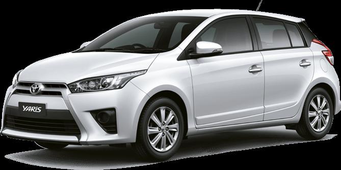 Toyota Yaris Verso (99-05)