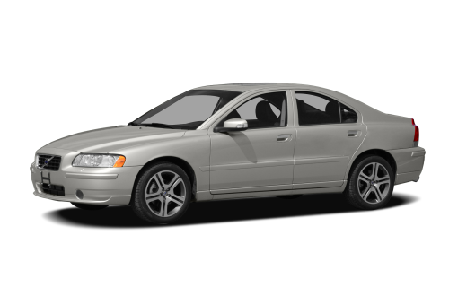 Volvo S60 (10-)