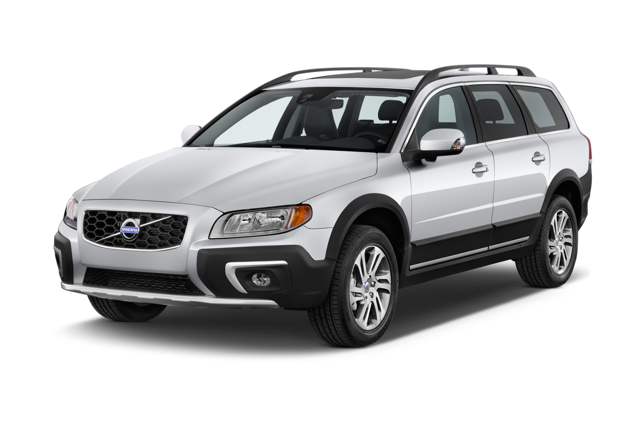 Volvo XC70 Cross Country (00-07)