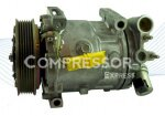 compressor Citroen-Peugeot-12-7C16-PV6