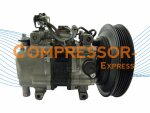 compressor Toyota-74-TV12C-PV5-REMAN