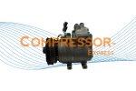compressor Hyundai-66-HS15-PV4