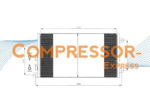 Alfa-Condenser-CO001
