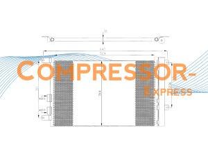Alfa-Condenser-CO005