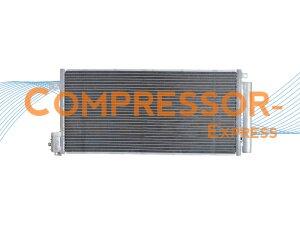 Alfa-Chrysler-Fiat-Lancia-Opel-Vauxhall-Condenser-CO013
