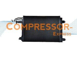 Audi-Seat-Skoda-VW-Condenser-CO017