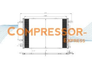 Audi-Condenser-CO021