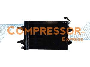 Seat-Skoda-VW-Condenser-CO031