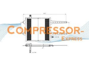 Seat-VW-Condenser-CO034