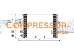 Ford-Condenser-CO043