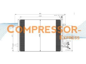 Ford-Condenser-CO045