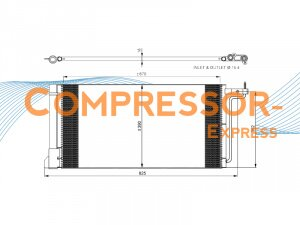 Ford-Condenser-CO050