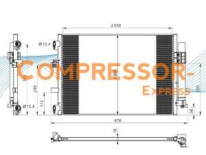 Ford-Condenser-CO051