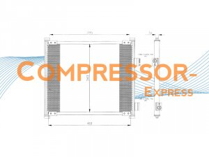Ford-Condenser-CO053