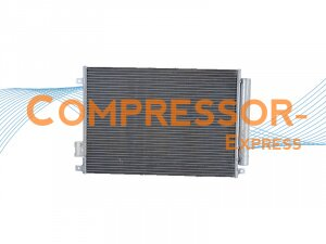 Chrysler-Fiat-Ford-Lancia-Condenser-CO055