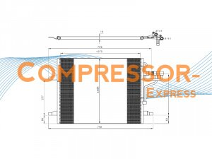 Ford-Condenser-CO056