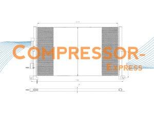 Ford-Condenser-CO057