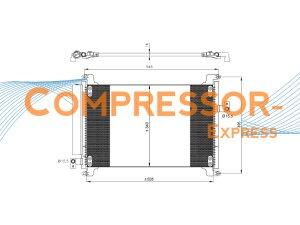 Fiat-Condenser-CO069