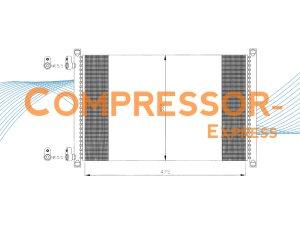 Fiat-Condenser-CO078