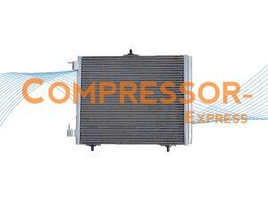 Citroen-Peugeot-Condenser-CO123
