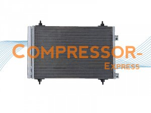 Citroen-Peugeot-Condenser-CO126