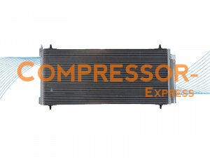 Citroen-Peugeot-Condenser-CO129