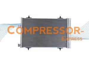 Citroen-Peugeot-Condenser-CO131