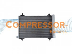 Citroen-Peugeot-Condenser-CO137