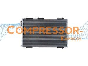 Peugeot-Condenser-CO138