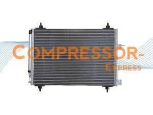Peugeot-Condenser-CO140