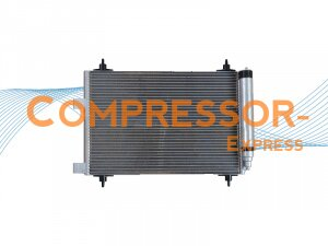 Peugeot-Condenser-CO141