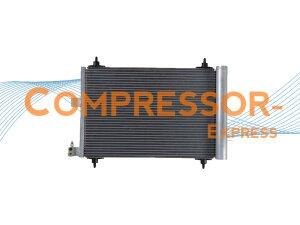 Citroen-Peugeot-Condenser-CO142