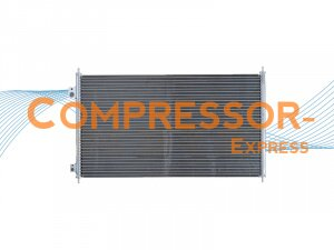 Honda-Condenser-CO174