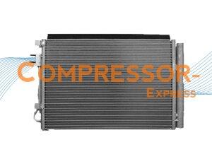 Hyundai-Kia-Condenser-CO184