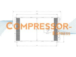 Kia-Condenser-CO211