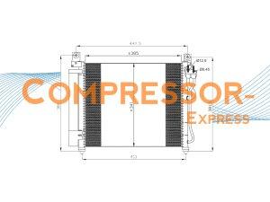 Kia-Condenser-CO214