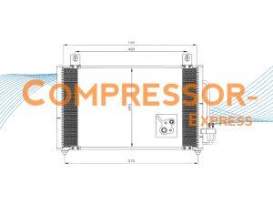 Kia-Condenser-CO215