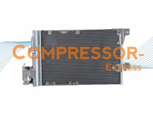 Opel-Vauxhall-Condenser-CO289