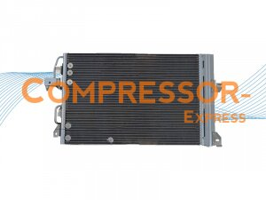 Opel-Vauxhall-Condenser-CO290