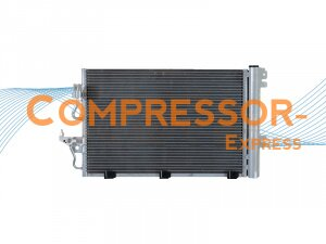 Opel-Vauxhall-Condenser-CO294