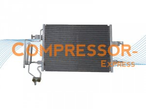 Opel-Vauxhall-Condenser-CO309