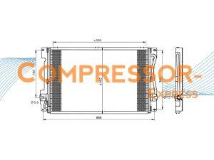 Volvo-Condenser-CO339