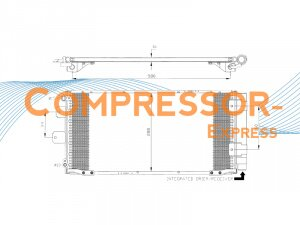 Toyota-Condenser-CO352