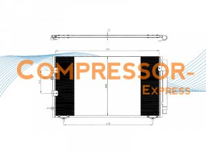 Toyota-Condenser-CO359