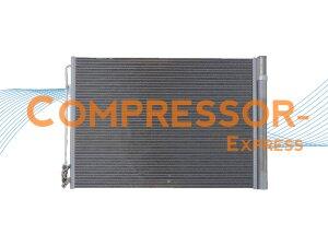 BMW-Condenser-CO368