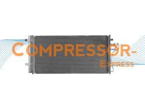 Hyundai-Condenser-CO384