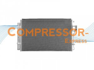 Hyundai-Condenser-CO385