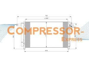 Kia-Condenser-CO399