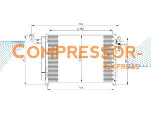 Kia-Condenser-CO400