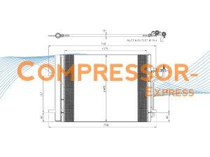Ford-Condenser-CO418